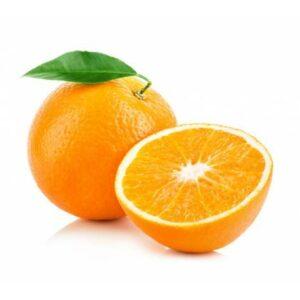 Naranja de primera
