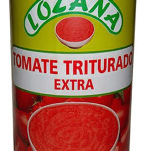 tomate triturado lozana