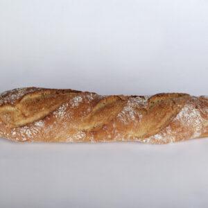 barra de pan el alar