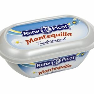 mantequilla tarrina