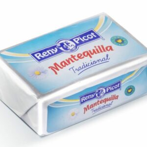 mantequilla pastilla
