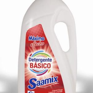 detergente basico