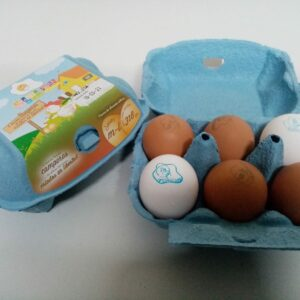 Huevos m/l
