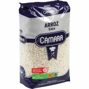 arroz extra