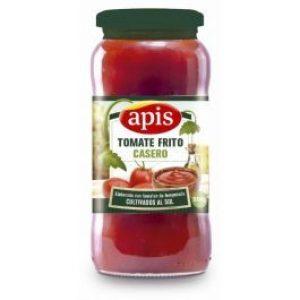 tomate frito casero