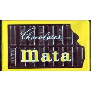 chocolate mata