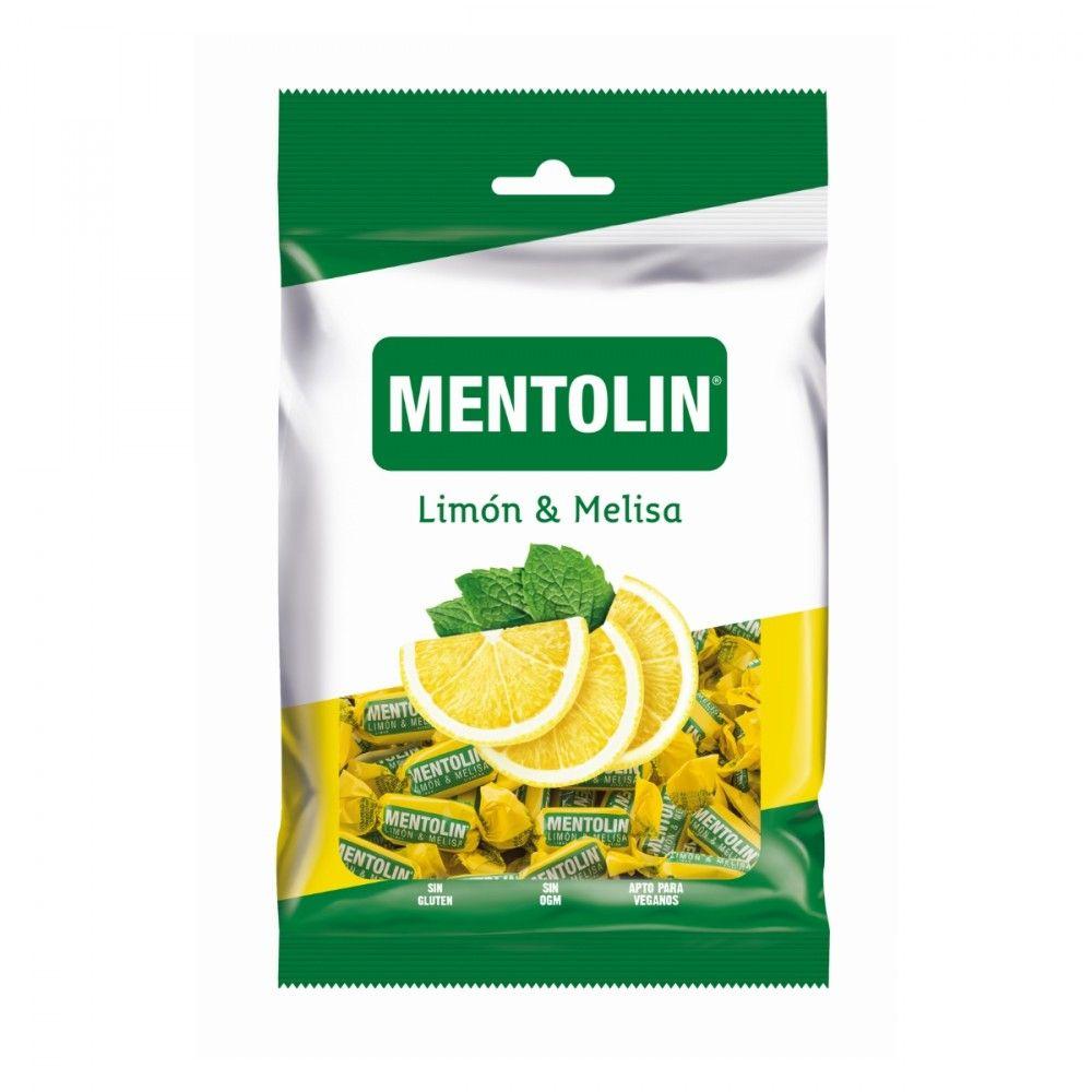 caramelo limon y melisa