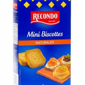 Mino Biscotes