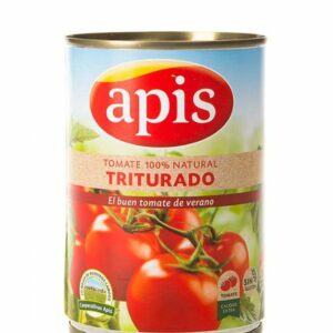 tomate triturado apis