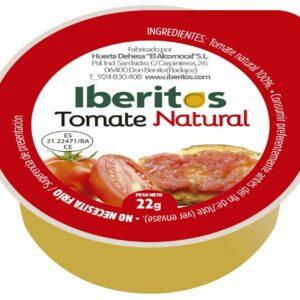 iberitos tomate natural