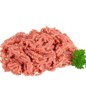 carne picada cerdo