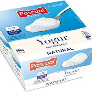 Pascual Sabor Yogur 125 Gr. Natural
