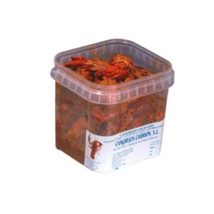 cangrejos guisados