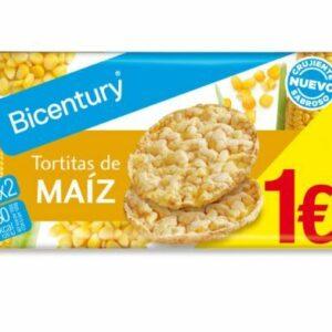 tortitas maiz
